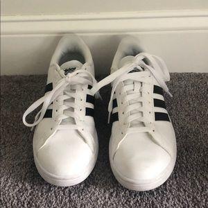 adidas cloud foam baseline shoes